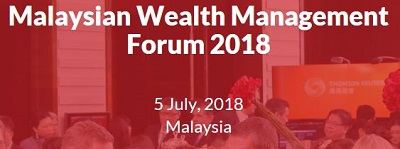 Hubbis - Malaysian Wealth Management Forum 2018