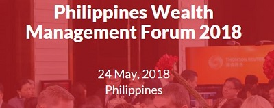 Hubbis - Philippines Wealth Management Forum 2018
