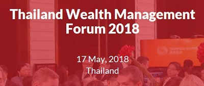 Hubbis - Thailand Wealth Management Forum 2018