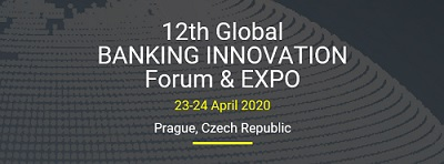 12th Global Banking Innovation Forum (reporté au 21-22 septembre)