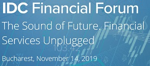 IDC Financial Forum 2019