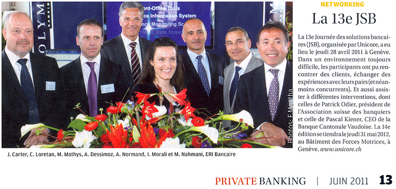 Article Private Banking